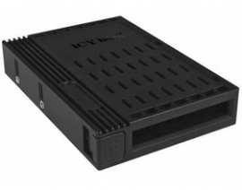 """Icy Box Ib-2536 2.5"""" To 3.5"""" Hdd/ Ssd Converter Hddicy2536sts35"""