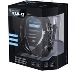 Roccat Kulo Premium Stereo Gaming Headset Roc-14-600-as