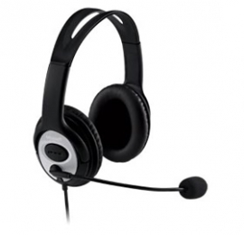Microsoft Lx-3000 Lifechat Usb Retail, Headset, Spmslx3000