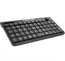Kaiser Baas Bt-100 Bluetooth Mini Keyboard With Mouse Track