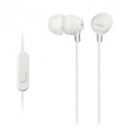Sony Mdrex15apw In-ear Headphones Mdrex15apw