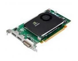 Leadtek Q-fx580-512mb- Quadro Fx580 512mb Ddr3 Dvi-dl +dpx2 Retail Pack