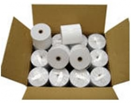 TELE-PAPER ROLLS 57X70 THERMAL (24) P5770TH