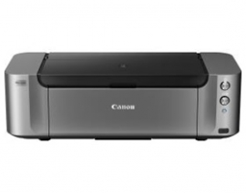 Canon Pro100s - Pro A3+ 4800 X 2400 Optical Dpi 8 Colour Inks Fast Print Speeds Wi-fi+ Ethernet