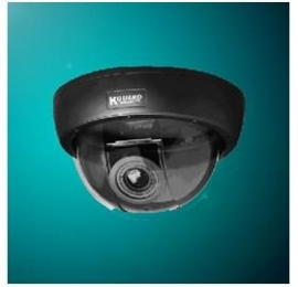 Kguard Cctv Indoor Surveillance Camera Dome Type S/cam/cdi13-p