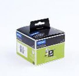 Dymo Multi Purpose Label/ 57mm X 32mm/ 1 Roll Per Box/ 1000 Labels Per Roll/ Removable Paper/ White