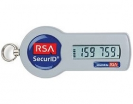 Rsa Securid Authenticator Sid700 (36 Months) 100 Pack Sid700-6-60-36-100