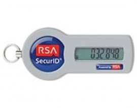 Rsa Securid Authenticator Sid700 (36 Months) 10 Pack Sid700-6-60-36-10