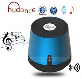 Hydance Maxi Sound Mp3 Player With Mini Bluetooth Speaker & Power Bank - Blue Spkhydmaxisndbu-b