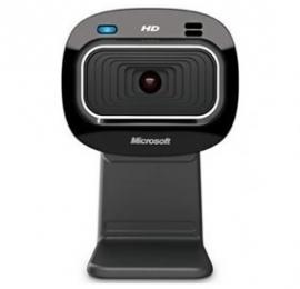 Microsoft Lifecam Hd-3000 720p Webcam Vims-lcamhd3k-2