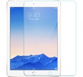 I-tech Premium Tempered Glass Screen Protector For Ipad Air/ Air 2 With 2.5d Curved Edge