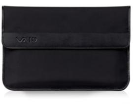 Sony Vaio Carry Pouch Nylon, Black Approx. 385 X260 X 10.0 Mm Vgpcp24