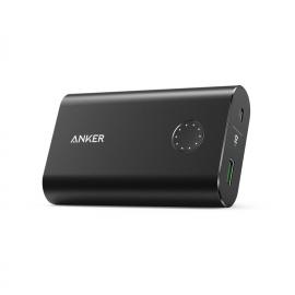 Anker Powercore+ 10050mah Portable Usb Powerbank Black A1311h11