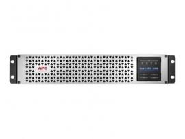APC SMART-UPS LITHIUM ION, SHORT DEPTH 1000VA, 230V WITH SMARTCONNECT, 5 YEAR WTY SMTL1000RMI2UC