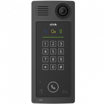 AXIS A8207-VE MkII Network Video Door Station (02026-001)