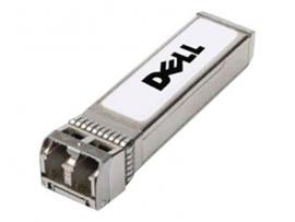 Dell Networking, Transceiver, SFP+, 10GbE, LR, 1310nm Wavelength, 10km Reach (407-BBOP)