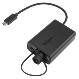 Targus USB-C MULTIPLEXER ADAPTER (2-PIN/3-PIN CONVERSION) ACA47GLZ
