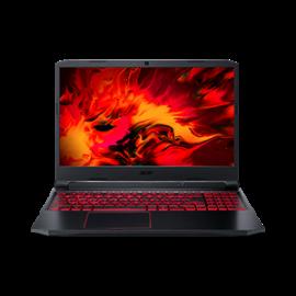 "Acer Nitro 5 Gaming Intel Core i7-10750H,15.6"" FHD IPS slim bezel, NVIDIA GeForce GTX 1650 4GB, NH.Q7RSA.006-RG0"