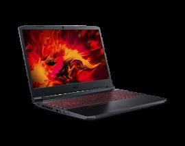 "Acer Nitro Gaming, 15.6"" FHD IPS, NVIDIA GeForce GTX 1650Ti 4G, Intel Core i5-10300H, 8GB DDR4,256GB PCIe SSD, AX+BT5, W10H, 1YR WTY (NH.Q7NSA.005-RG0)"