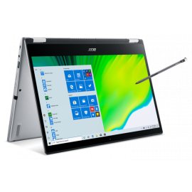 """Acer Spin 3(SP314-54N-701L) Intel® Core i7-1065G7, 8GB RAM,256GB SSD,14""""FHD IPS Touch, Win 10 Pro,3 years Onsite WTY"""
