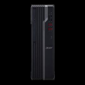Acer Veriton X4670G SFF Core i5-10400/8GB DDR4/256GB NVME SSD/1x HDMI,1x VGA and 2 x DP/DVDSM/Win 10 Pro/3 yr onsite WTY (UD.VT5SA.001-ED0)