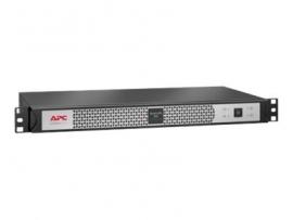 APC SMART-UPS C LITHIUM ION, SHORT DEPTH 500VA, 230V WITH SMARTCONNECT, 5 YEAR WTY SCL500RMI1UC
