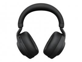 JABRA WIRELESS EVOLVE2 85 MS STEREO BLUETOOTH HEADSET+USB-C+ 3.5MM + LINK 380 BT ADAPTER 28599-999-899