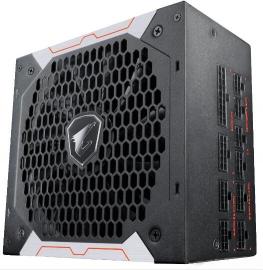 Gigabyte Ap850gm Aorus Power Supply 80 Plus Gold Modular 3yr Wty Gp-ap850gm