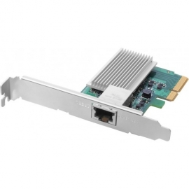 Asustor 10Gbe Pci-E Network Adapter As-T10G