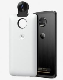 Motorola Moto Mod - 360 Camera Asm360cmwhap
