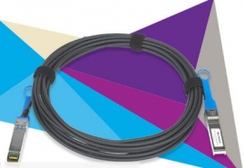 Netgear Axc763 3m Sfp+ Direct Attach Cable Axc763-10000s