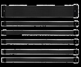 Cooler Master Extension Cable Bk Gl Pvc Cma-Nest16Xxbk1-Gl