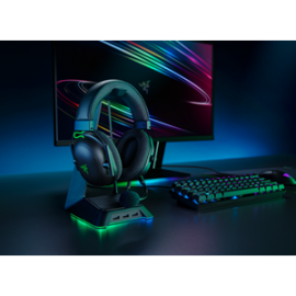 Razer BlackShark V2-Multi-platform wired esports headset with USB Sound Card-FRML Packaging (RZ04-03230100-R3M1)