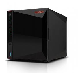 Asustor 4-Bay Nimbustor 4 Nas Intel Celeron AS5304T