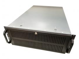 "TGC Rack Mountable Server Chassis 4U Standard Chassis 10 X 3.5"" Hdd + 4 X 2.5"" Hdd/Ssd + 3 X 5.25"" Bays 44650"