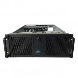 """TGC Rack Mountable Server Chassis 4U With 3 5.25"""" Slot 4 Hdd Bays 1 Optional 2.5"""" Hdd Bay Tgc-4550Hg-7"""