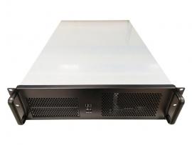 TGC Rack Mountable Server Chassis 3U 650Mm Depth Tgc-34650