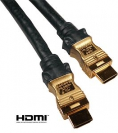 Cabac 15m Hdmimale To Male Cable H40hdmi1.4mm15