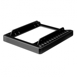 "Aywun 2.5"" Ssd Bracket. Supports 2x Ssd. Fits With 3.5"". Bulk Pack. *some Cases May Not Be Compatible"