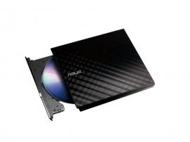 Asus Sdrw-08d2s-u Lite/ Black/ Asus External Dvd Writer Sdrw-08d2s-u Lite/black/a