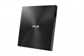 Asus Sdrw-08U7M-U/ Blk/ G/ As/ P2G (Zendrive) External Ultra-Slim Dvd Writer With M-Disc Support
