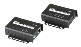 Aten Ve-801 Hdmi Extender Over Hdbaset Via Cat6 - Supports 1080P 4Kx2K Ve801-At-U