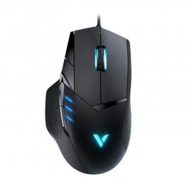 Rapoo Vt300 6200Dpi Ir Rgb Lighting Optical Usb Gaming Mouse Vt300 Ir