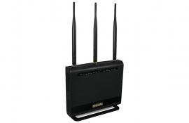 Billion Bipac8700axl Triple-wan Wireless 1600mbps 3g/ 4g Lte And Vdsl2/ Adsl2+ Firewall Router