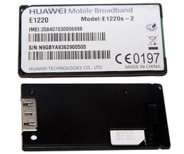 Huawei 3g Ultrastick E1220s For W400/ W450/ 10w32 E1220s E1220s