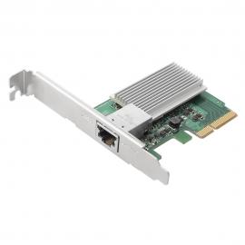 Edimax 10 Gigabit Ethernet Pci Express Server Adapter En-9320Tx-E