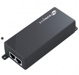Edimax IEEE 802.3at Gigabit PoE+ Injector GP-101IT