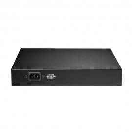 Edimax 8 Ports Gigabit Poe+ Switch (8 Poe+ Ports 150W) Fan-Less Gs-1008P V2