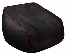 Thunderx3 Db5 V2 Consoles Bean Bag - Black/ Red Tx3-Db5-Br-V2