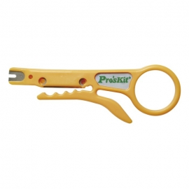 Proskit Utp/ Stp Cable Stripper 8pk-ct001